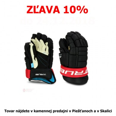 true, rukavice, hokejové, A6.0sbp, PRO, Z-PALM, junior, gloves